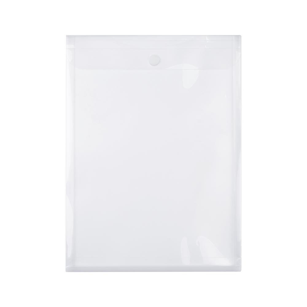 連勤 LANCHYN 直式粘扣公文袋(A3)/EN01A-1-A3