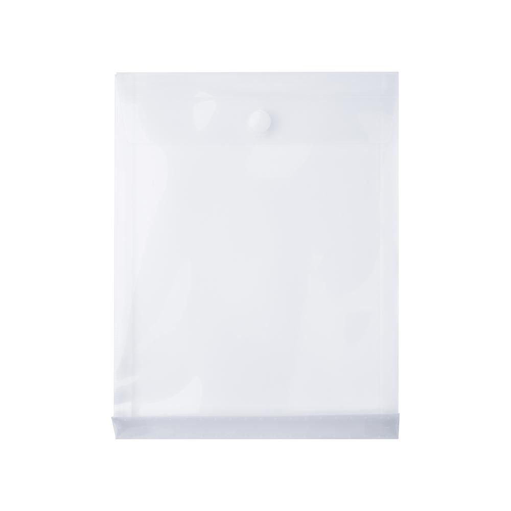連勤 LANCHYN 直式粘扣公文袋(A4)/EN01A-1